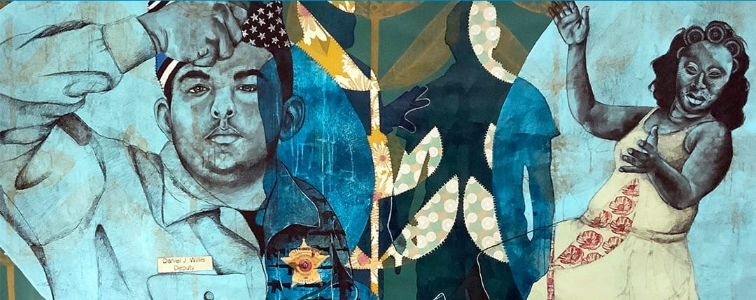 HOUSTON MUSEUM OF AFRICAN AMERICAN CULTURETO DISPLAY NEW MURAL FROM AVA DuVERNAY'S LAW ENFORCEMENT ACCOUNTABILITY PROJECT