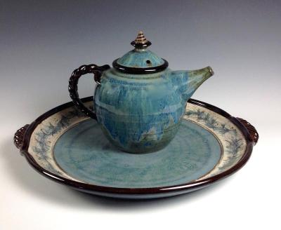 pinnacle pottery - waterfront arts festival
