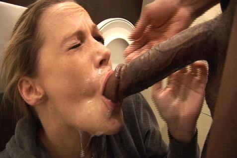 xxx cum eater