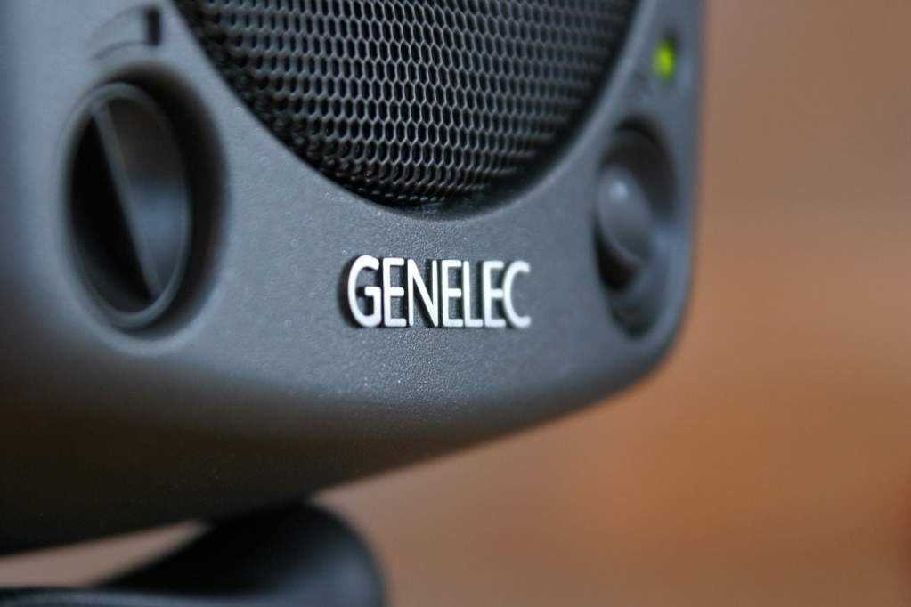 Genelec 8030A