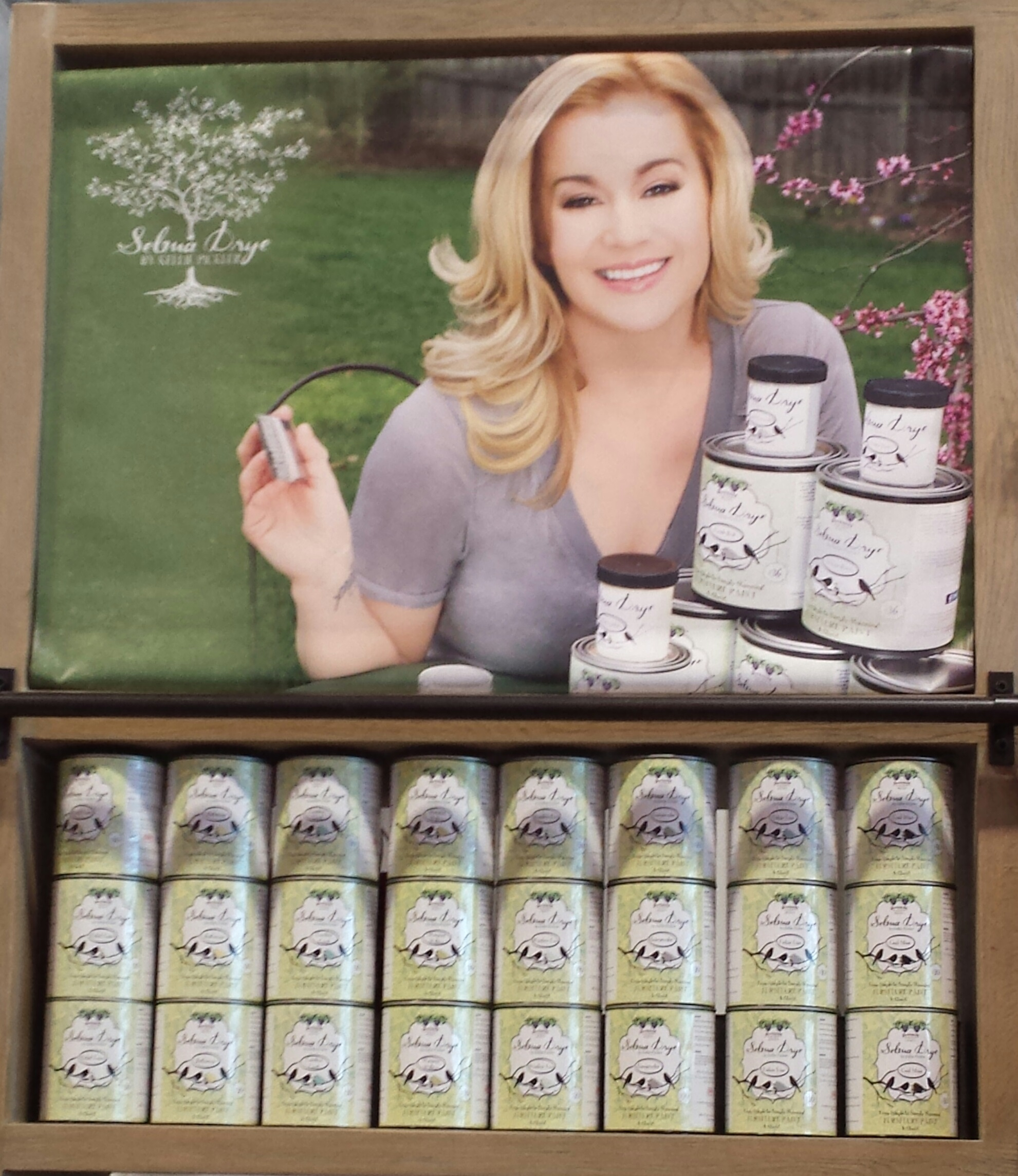 Selma Drye by Kellie Pickler, A private label line for Opry Entertainment