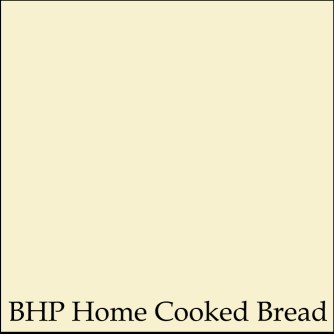 home cooked bread-a