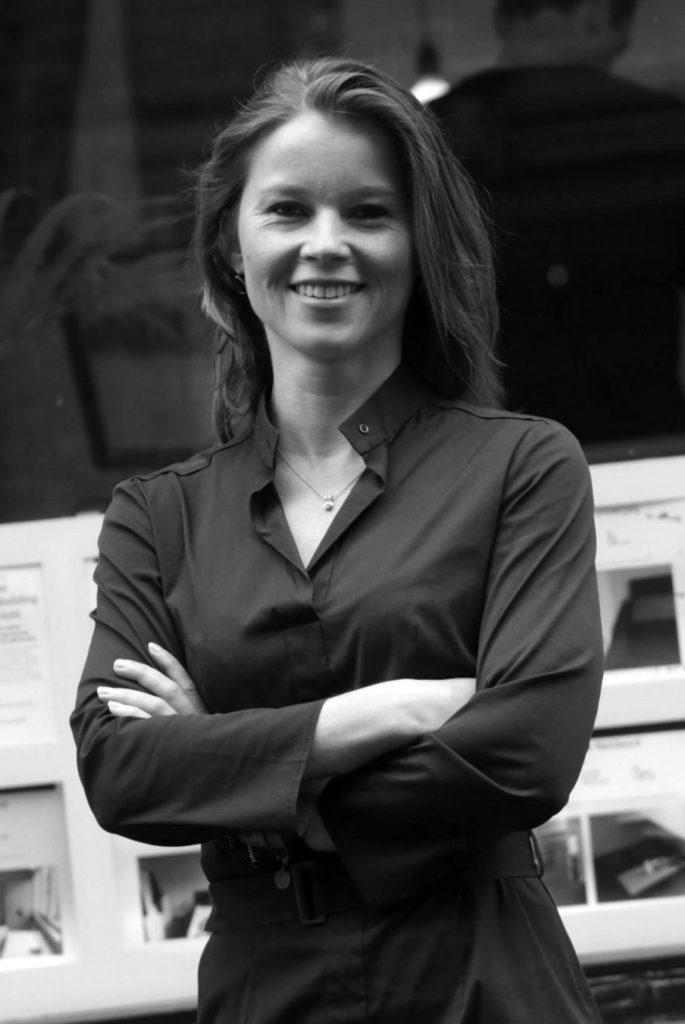 Karin van der Ven, directeur Jules