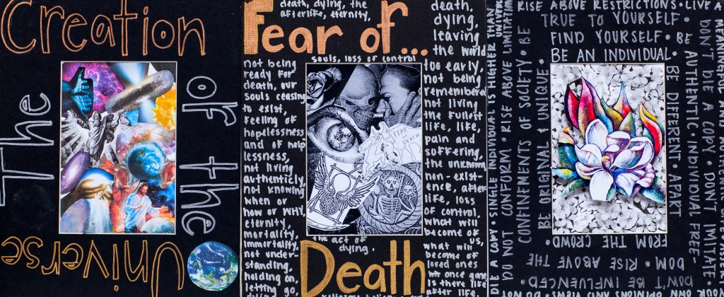 Fear of Death