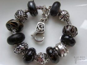 Christmas 2014 with Trollbeads and Ohm Beads