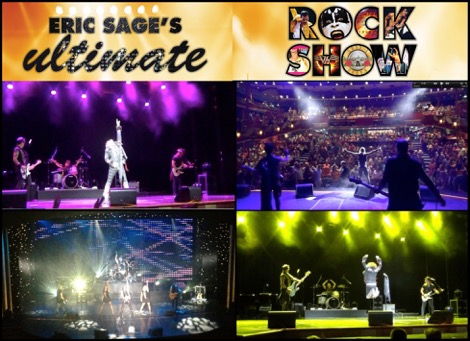 Ultimate Rock Show