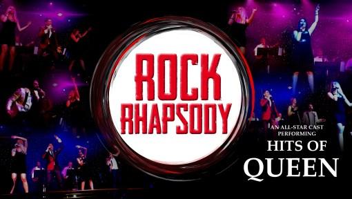 Rock Rhapsody USA