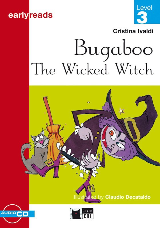 Bugaboo the Wicked Witch