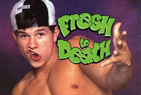 Image result for fresh to death