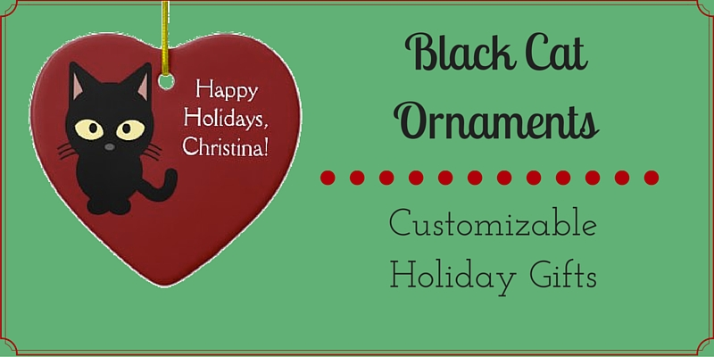 Black Cat Ornaments_FI