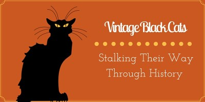 Vintage Black Cats Collection_FI