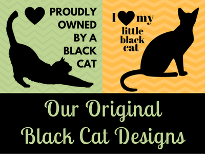 Original Black Cat Designs