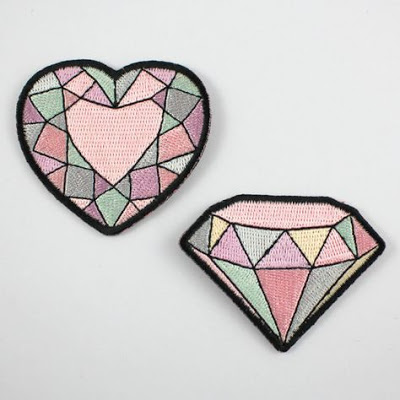 gemstone patch