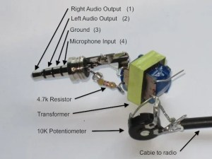 Trrs Plug Wiring Diagram  Somurich