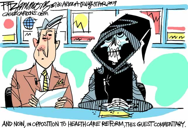 Image result for political cartoons healthcare
