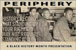 """Periphery"" A Black History Play"