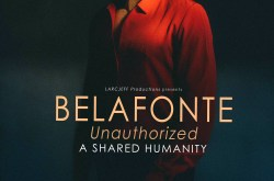 Belafonte Unauthorized: A Shared Humanity