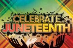 Annual Riverside Juneteenth Celebration