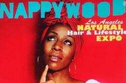 Nappywood 2017 Los Angeles Natural Hair & Lifestyle Expo