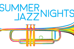 Pete Escovedo Latin Jazz Orchestra at Summer Jazz Nights