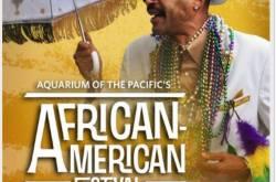 16th Annual Aquarium of the Pacific African American Festival