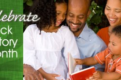Celebrate Black History Month at your Los Angeles County Public Library