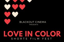 ACC Introduces The Dew Drop: a Speakeasy for the Radical Artist Feb 24 8PM & Love In Color Shorts Fest w/ Blackout Cinema Feb 25 3PM