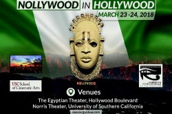 Nollywood In Hollywood (At Egyptian Theatre)