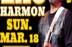 Sunday Blue's Presents: Zac Harmon