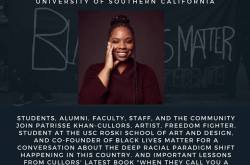 A Night with Patrisse Khan-Cullors