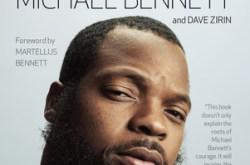 An Evening with Michael Bennett: Author Talk/Conversation