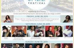 The San Diego Smooth Jazz Festival