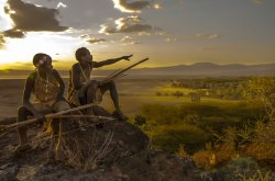 Art Exhibit: AFRICAN TWILIGHT: Vanishing Rituals & Ceremonies