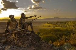 Art Exhibit: AFRICAN TWILIGHT: Vanishing Rituals & Ceremonies