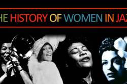 The History of Women in Jazz