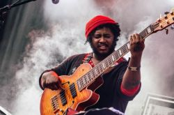 Thundercat at The Observatory