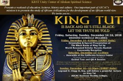 Association for the Study of Classic African Civilizations (ASCAC) Conference