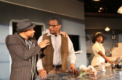 Black Cultural Events Special Theater Event: August Wilson's 'Two Trains Running'