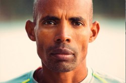An Evening with Meb Keflezghi