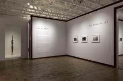 Roy DeCarava: The Work of Art