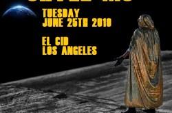 Chyle MC (Performs Live @ El Cid)