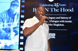 John Singleton's storytelling legacy will live on for generations to come