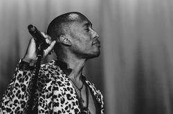 Raphael Saadiq/Jimmy Lee Tour