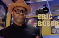 Eric Roberson: Music Fan First 10th Anniversary Tour