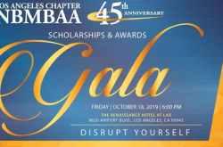 LA Black MBA Assoc. Scholarship and Awards Gala