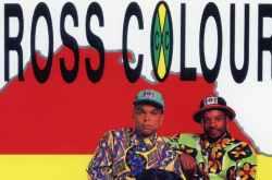 Cross Colours: Black Fashion in the 20th Century (Exhibit Tour)