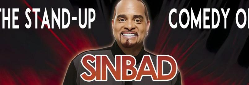 Sinbad | Black Cultural Events