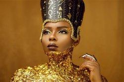 Yemi Alade: Woman Of Steel