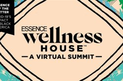 ESSENCE Wellness House: A Virtual Summit