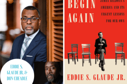 Eddie Glaude & Don Cheadle on James Baldwin
